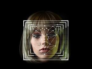 AI face