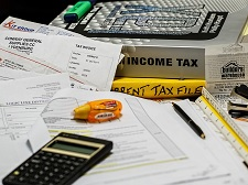 New IRS Tax Scammers