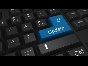 Updates For Office 365