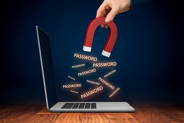 Chromium-based browsers at risk of credential theft
