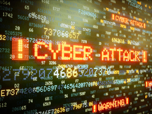 Amey cyberattacked