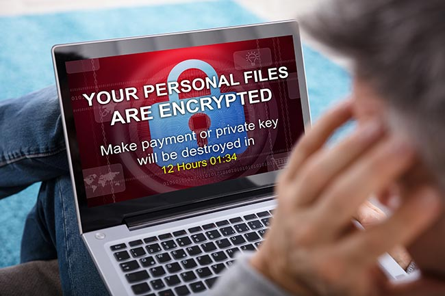 Canadian car rental company hit by DarkSide Ransomware Gang